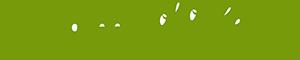 logo green robot